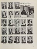 1974 Woodbridge High School Yearbook Page 146 & 147