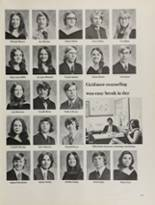1974 Woodbridge High School Yearbook Page 148 & 149