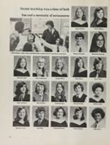 1974 Woodbridge High School Yearbook Page 150 & 151