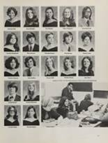 1974 Woodbridge High School Yearbook Page 152 & 153