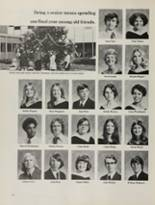 1974 Woodbridge High School Yearbook Page 156 & 157