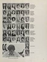 1974 Woodbridge High School Yearbook Page 160 & 161