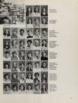 1974 Woodbridge High School Yearbook Page 162 & 163