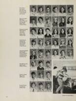1974 Woodbridge High School Yearbook Page 166 & 167