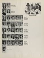 1974 Woodbridge High School Yearbook Page 168 & 169