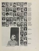 1974 Woodbridge High School Yearbook Page 172 & 173