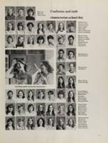 1974 Woodbridge High School Yearbook Page 174 & 175