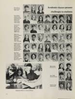 1974 Woodbridge High School Yearbook Page 176 & 177