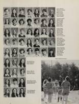 1974 Woodbridge High School Yearbook Page 178 & 179