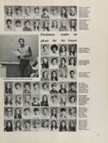 1974 Woodbridge High School Yearbook Page 188 & 189