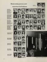 1974 Woodbridge High School Yearbook Page 190 & 191