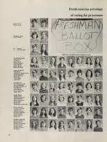 1974 Woodbridge High School Yearbook Page 192 & 193