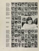 1974 Woodbridge High School Yearbook Page 194 & 195