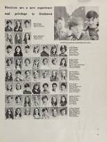 1974 Woodbridge High School Yearbook Page 196 & 197