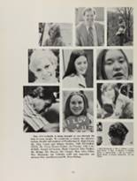 1974 Woodbridge High School Yearbook Page 232 & 233