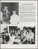 1981 Castle Rock High School Yearbook Page 24 & 25