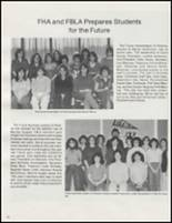 1981 Castle Rock High School Yearbook Page 26 & 27