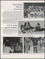 1981 Castle Rock High School Yearbook Page 28 & 29