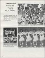 1981 Castle Rock High School Yearbook Page 30 & 31