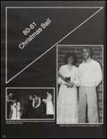 1981 Castle Rock High School Yearbook Page 38 & 39