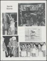 1981 Castle Rock High School Yearbook Page 40 & 41