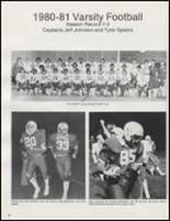1981 Castle Rock High School Yearbook Page 48 & 49