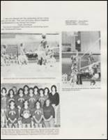 1981 Castle Rock High School Yearbook Page 54 & 55