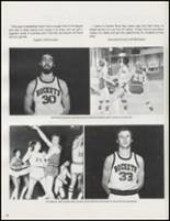 1981 Castle Rock High School Yearbook Page 60 & 61
