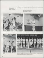 1981 Castle Rock High School Yearbook Page 64 & 65