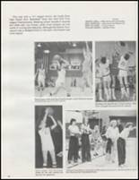 1981 Castle Rock High School Yearbook Page 66 & 67