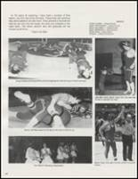 1981 Castle Rock High School Yearbook Page 72 & 73