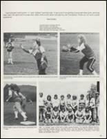 1981 Castle Rock High School Yearbook Page 86 & 87