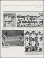 1981 Castle Rock High School Yearbook Page 90 & 91