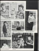 1981 Castle Rock High School Yearbook Page 100 & 101