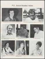 1981 Castle Rock High School Yearbook Page 142 & 143