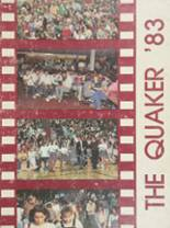 1983 Yearbook Orchard Park High School
