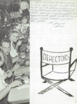 1964 Naches Valley High School Yearbook Page 10 & 11