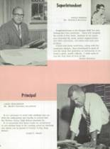 1964 Naches Valley High School Yearbook Page 12 & 13