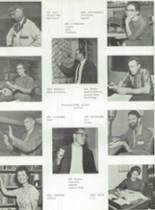 1964 Naches Valley High School Yearbook Page 14 & 15