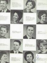1964 Naches Valley High School Yearbook Page 18 & 19