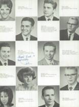 1964 Naches Valley High School Yearbook Page 24 & 25