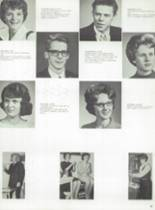 1964 Naches Valley High School Yearbook Page 26 & 27