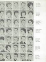 1964 Naches Valley High School Yearbook Page 28 & 29