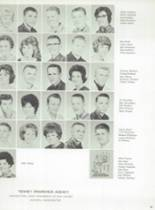 1964 Naches Valley High School Yearbook Page 30 & 31