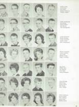 1964 Naches Valley High School Yearbook Page 32 & 33