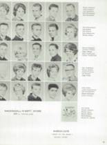 1964 Naches Valley High School Yearbook Page 34 & 35