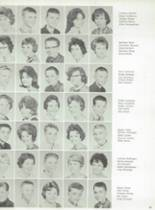 1964 Naches Valley High School Yearbook Page 36 & 37