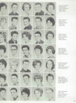 1964 Naches Valley High School Yearbook Page 38 & 39