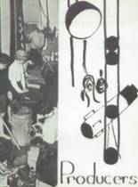 1964 Naches Valley High School Yearbook Page 40 & 41