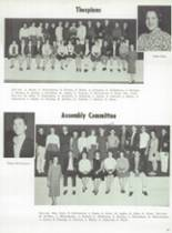 1964 Naches Valley High School Yearbook Page 44 & 45